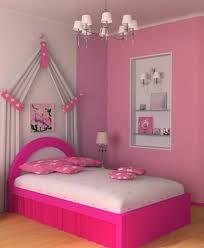 Cute Pink Bedroom Ideas 2
