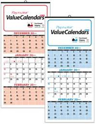 At A Glance 3 Month Calendar 84 Best Commercial Advertising Calendars Images Advertising