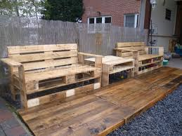 Small Picture 20 Amazing DIY Pallet Projects For Your Garden