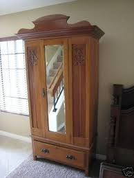 cws pelaw antique. Cws Pelaw Antique Armoires. Armoires Home Decoration.  English Hallway Armoire E