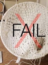 Fail Chair