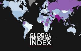 words essay on global terrorism