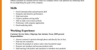 Examples Of Skills To Put On A Resume Good Skills To Put On Resume Magnificent Skills To Put On A Job 20