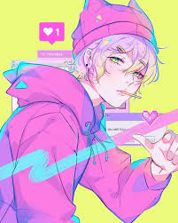 With anime expanding and taking over the world, many are inspired by some great illustrators. 𝐃𝐚𝐢𝐥𝐲 𝐀𝐧𝐢𝐦𝐞 𝐀𝐫𝐭 On Instagram 𝘈𝘳𝘵𝘪𝘴𝘵 0111 Which One Is Your Favorite 1 9 Anime Boy Anime Guys Aesthetic Anime