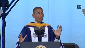 president obama delivers the commencement address at howard  president obama delivers the commencement address at howard university