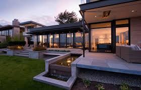 modern home designers. Merveilleux Amazing Small Modern Glass House Home Designers O