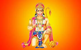 Image of God Hanuman