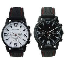discount aviator watches men 2017 aviator watches for men on fashion military pilot aviator army style silicone men outdoor sport wrist watch black white 08yr