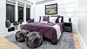 Purple And Black Bedroom Ideas Purple Black White Bedroom Ideas ...