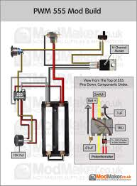 mod wiring diagram pwm 555 wiring diagram