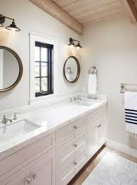 Lighting a bathroom Task Lighting When Choosing Fixtures For Bathroom Sneed Prefers Fourinch Recessed Can Lights Architectural Digest How To Light Your Bathroom Expert Tips On Choosing Fixtures And