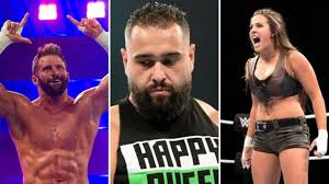 The former member of the forgotten sons tag team was a fixture on nxt for. Top 3 Released Wwe Stars Aew Should Sign