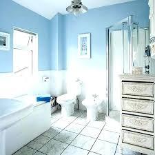 blue bathroom designs. Nautical Bathroom Decorating Ideas Blue And White Decor Designs R