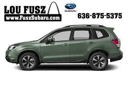 2018 subaru premium. Fine Subaru 2018 Subaru Forester 25i Premium In St Louis MO  Lou Fusz Automotive  Network Throughout Subaru Premium