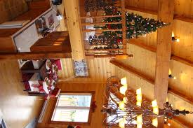 everyone can agree a log home is beautiful a log home at