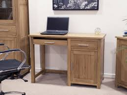 narrow office desk. small narrow desk with drawers decorative decoration throughout wood u2013 rustic office