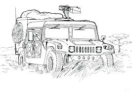 Coloring Pages Military Coloring Pages Pdf Printable Part 2 Army