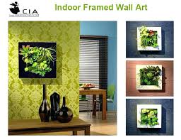 faux succulent wall art succulents wall decor architecture portfolio issuu