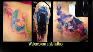 тату кот 205 фото татуировки эскизы значение мужских и женских