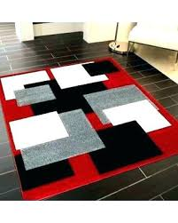 black and white contemporary rug red black rug red and black area rugs red and black and white contemporary rug