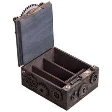 <b>Шкатулка с секретом Gearbox</b> (LikeTo 7771) | Купить в интернет ...