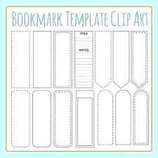 Image 0 Bookmark Picture Template Funeral Printable