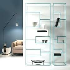 glass bookcases crate and barrel bookcase bookshelves glass bookcases wood metal and crate barrel 5 shelves