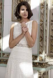 Modell Lin 733 Silk Lace Hochzeitskleider Wir Haben Viele