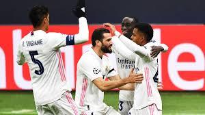 Real Madrid mit souveräner Vorstellung bei Inter Mailand - Eurosport