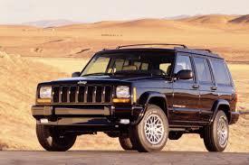 jeep cherokee 1997 2001