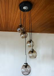 Hngelampe Glas Elegant Normann Copenhagen Hanging Lamp Amp Black