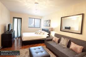 Studio Apartment Beautifully Furnished Studio Apartments In NYC - Small new york apartments decorating