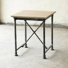 wrought iron side table. Mediterranean Coffee Table Black Wrought Iron Pertaining To Side Prepare U