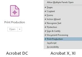 printing text troubleshoot pdf printing in acrobat and reader