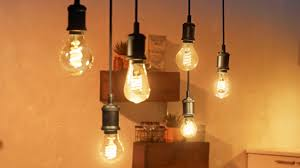 Philips Outdoor Lights India The Philips Hue Lighting System Now Includes Funky Edison