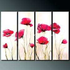 poppy wall art red poppies wall art canvas poppy wall art  on poppy wall art uk with poppy wall art poppy wall art uk scholarly me
