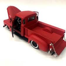 1/24 New Hot Wheels Specials Die cast Metal 1953 Chevrolet Pickup ...