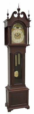 seth thomas tall clock