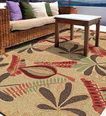 polypropylene outdoor rugs terrace