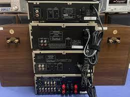 Dàn Onkyo A-922M – Phụng Nguyễn Audio Sài Gòn