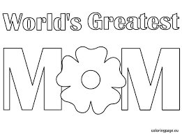 Small Picture Happy Birthday Mom Coloring Pages Coloring Coloring Pages