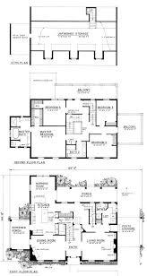 Southern Living Farmhouse Revival Plan Sl
