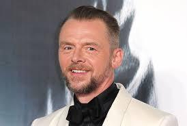 Simon Pegg Reveals Extreme Transformation For 'Inheritance' Role – Deadline