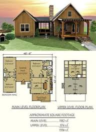 >small cabin plan with loft cabin house plans cabin and lofts dog trot house plan small cabin