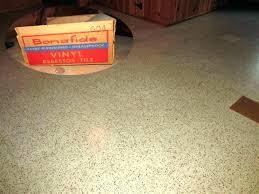 carpet over asbestos floor tile do i have tiles covering encapsulate images