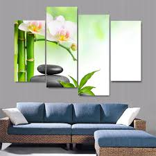 Painting Canvas For Living Room Compare Prices On Spa Wall Art Online Shopping Buy Low Price Spa