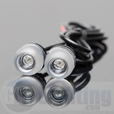 lighting universal. gtr lighting universal led bolts forward facing