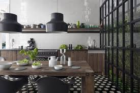 Blue Kitchen Designs Beauteous Easy Ways To Design A Stylish Kitchen On A Budget Real Homes