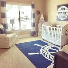 nautical rug for baby room