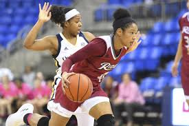 Stella Johnson, NCAA's top scorer at Rider, signs with WNBA's Chicago Sky |  Atlantic City Sports News | pressofatlanticcity.com